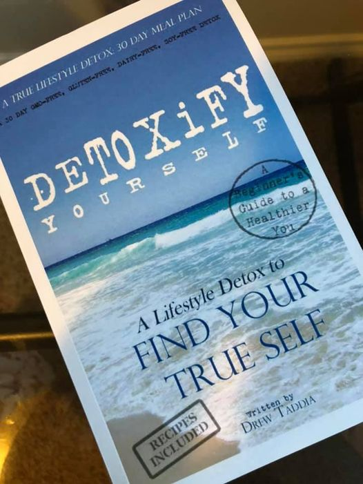 Detoxify Yourself