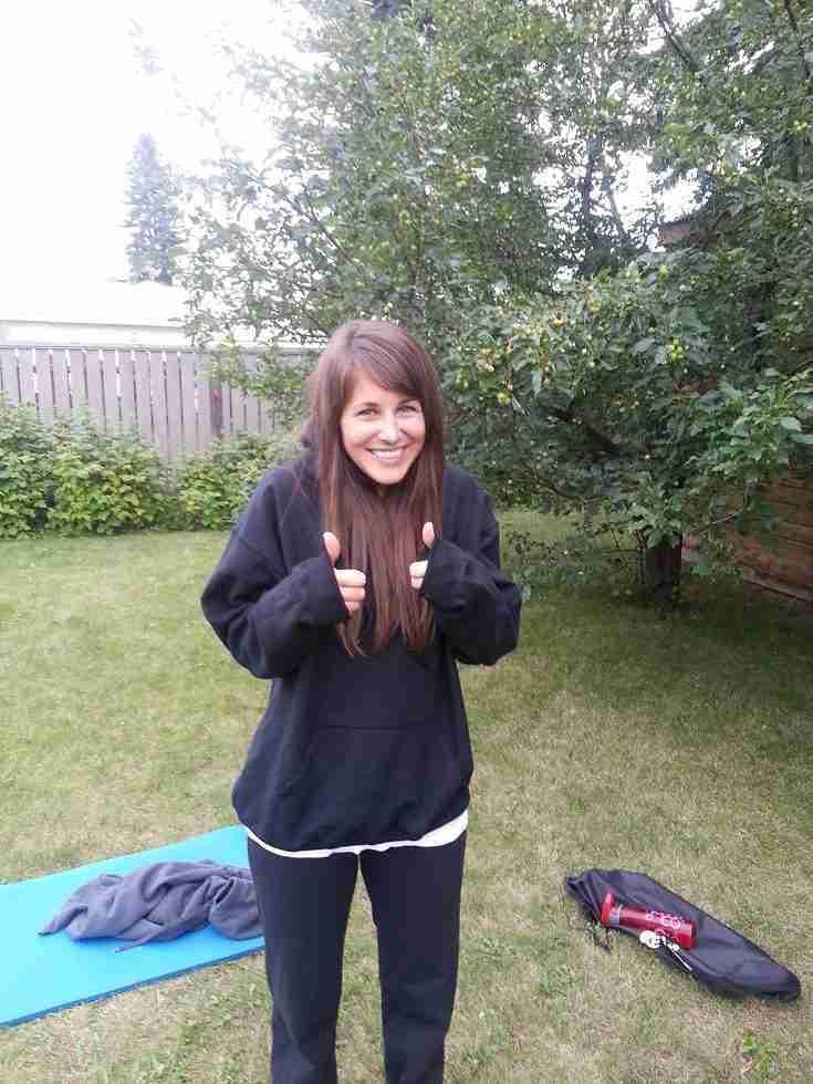 True Form Member Lindsey Dietz!