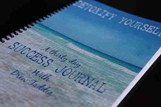 success journal small