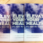 elevate your health book