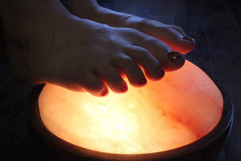 hand and foot detoxifier