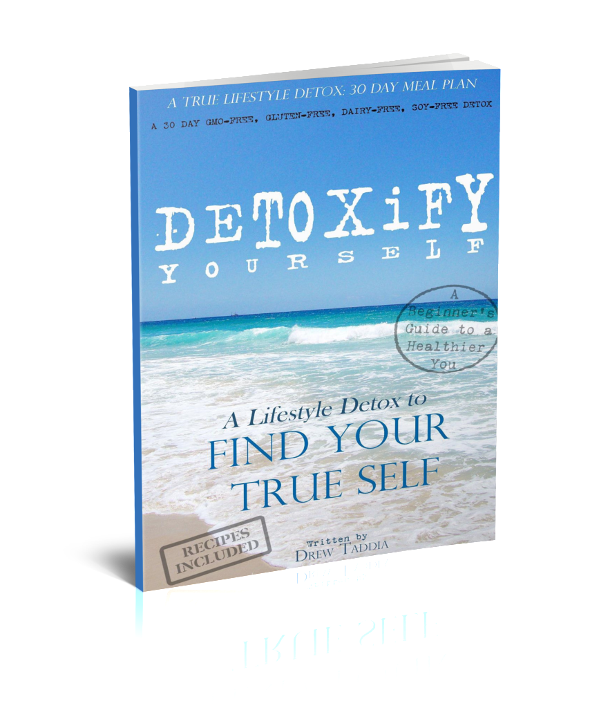Detoxify Yourself ebook graphics #1