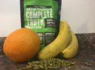 Orange Pumpkin Seed Smoothie
