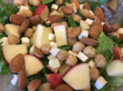 Apple Spinach Salad Recipe