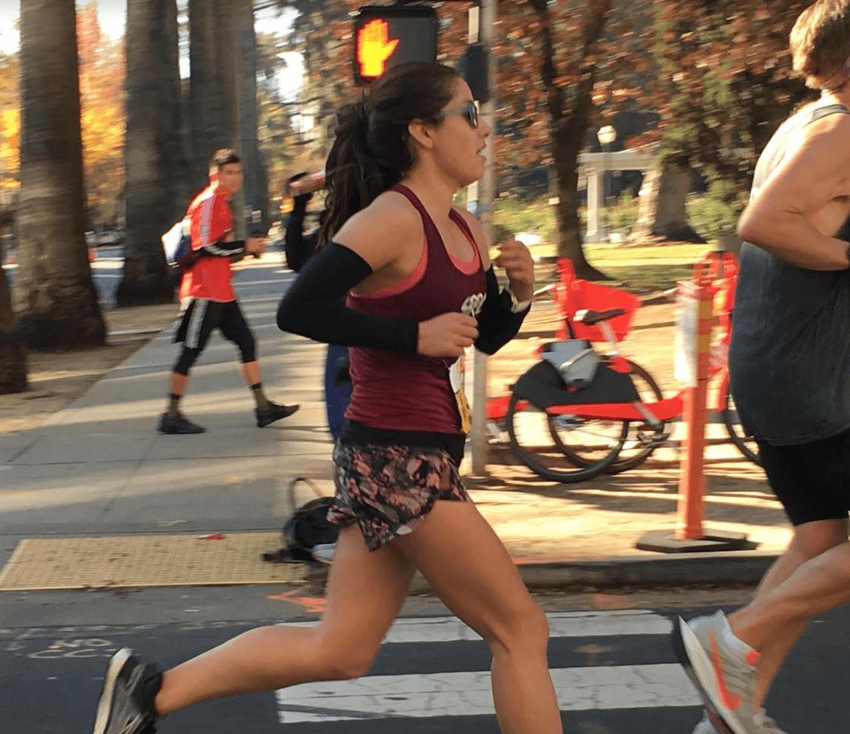Road to a Sub 3 Hour Marathon