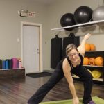 Side Lunges 20 Minute Low Impact Workout
