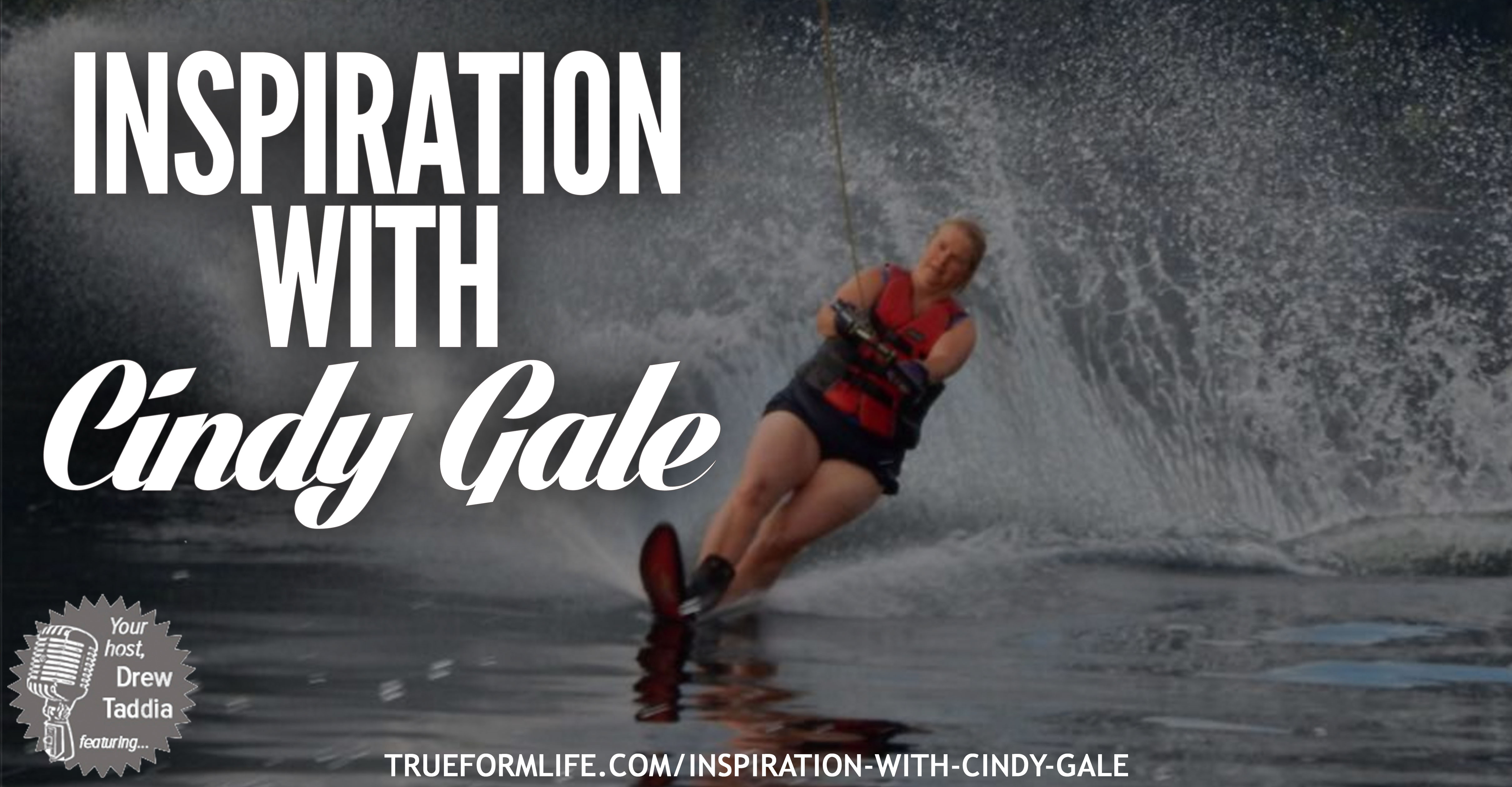 inspiration with cindy gale