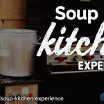 soup kitchen experience